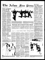 Acton Free Press (Acton, ON), March 24, 1976