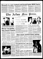 Acton Free Press (Acton, ON), April 28, 1976