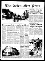 Acton Free Press (Acton, ON), May 5, 1976