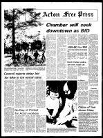 Acton Free Press (Acton, ON), October 6, 1976