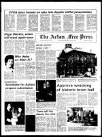 Acton Free Press (Acton, ON), April 27, 1977