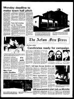 Acton Free Press (Acton, ON), May 4, 1977