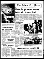 Acton Free Press (Acton, ON), May 11, 1977