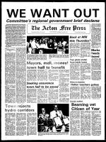Acton Free Press (Acton, ON), June 22, 1977