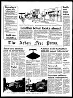 Acton Free Press (Acton, ON), August 3, 1977