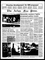 Acton Free Press (Acton, ON), August 10, 1977