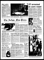 Acton Free Press (Acton, ON), August 31, 1977