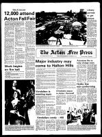 Acton Free Press (Acton, ON), September 21, 1977