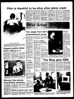 Acton Free Press (Acton, ON), November 16, 1977