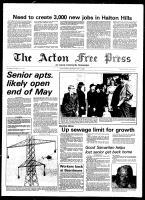 Acton Free Press (Acton, ON), May 14, 1980