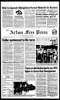 Acton Free Press (Acton, ON), March 2, 1983