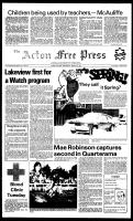 Acton Free Press (Acton, ON), March 23, 1983