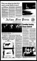 Acton Free Press (Acton, ON), September 7, 1983