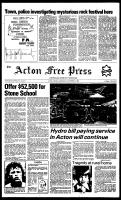 Acton Free Press (Acton, ON), September 14, 1983