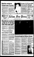 Acton Free Press (Acton, ON), November 9, 1983