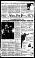 Acton Free Press (Acton, ON), February 8, 1984