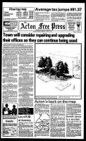 Acton Free Press (Acton, ON), April 11, 1984