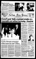 Acton Free Press (Acton, ON), May 2, 1984