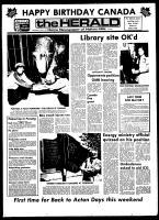Georgetown Herald (Georgetown, ON), June 29, 1977