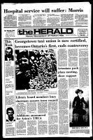 Georgetown Herald (Georgetown, ON), January 24, 1979