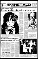 Georgetown Herald (Georgetown, ON), March 5, 1980
