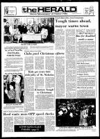 Georgetown Herald (Georgetown, ON), December 3, 1980