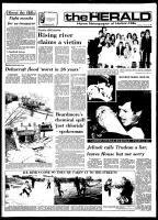 Georgetown Herald (Georgetown, ON), February 25, 1981
