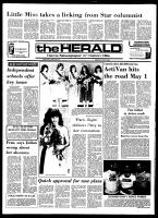 Georgetown Herald (Georgetown, ON), March 18, 1981