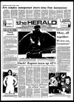 Georgetown Herald (Georgetown, ON), April 22, 1981