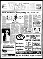 Georgetown Herald (Georgetown, ON), June 26, 1981