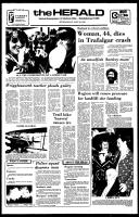 Georgetown Herald (Georgetown, ON), May 25, 1983