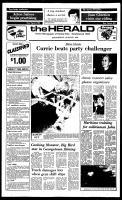 Georgetown Herald (Georgetown, ON), August 1, 1984