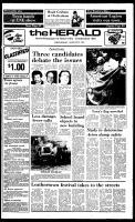 Georgetown Herald (Georgetown, ON), August 22, 1984