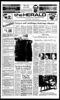 Georgetown Herald (Georgetown, ON), August 29, 1984