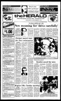 Georgetown Herald (Georgetown, ON), September 26, 1984
