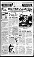 Georgetown Herald (Georgetown, ON), October 3, 1984