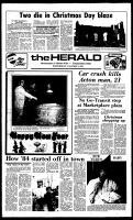 Georgetown Herald (Georgetown, ON), January 2, 1985