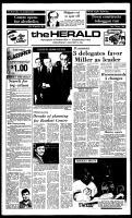 Georgetown Herald (Georgetown, ON), January 9, 1985