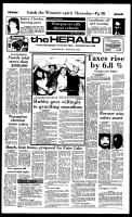 Georgetown Herald (Georgetown, ON), March 27, 1985