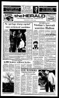 Georgetown Herald (Georgetown, ON), April 3, 1985
