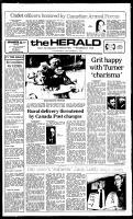 Georgetown Herald (Georgetown, ON), December 3, 1986