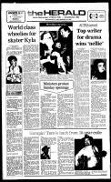 Georgetown Herald (Georgetown, ON), December 10, 1986