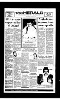 Georgetown Herald (Georgetown, ON), March 25, 1987