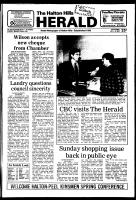 Georgetown Herald (Georgetown, ON), March 22, 1991