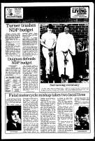 Georgetown Herald (Georgetown, ON), May 1, 1991