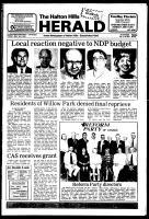 Georgetown Herald (Georgetown, ON), May 3, 1991