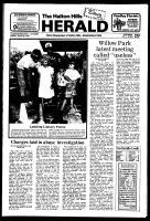Georgetown Herald (Georgetown, ON), June 7, 1991