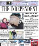 Independent & Free Press (Georgetown, ON), 20 Apr 2010
