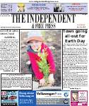 Independent & Free Press (Georgetown, ON), 22 Apr 2010