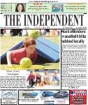 Independent & Free Press (Georgetown, ON), 4 May 2010